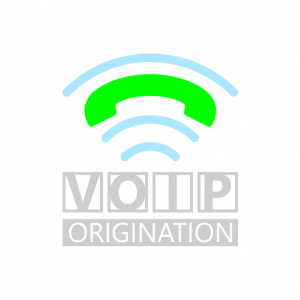 Voice Over Internet Protocol Origination